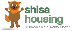 Shisa Housing Okinawa